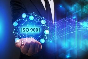 ISO 9001 Gestión de la Calidad
